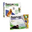 Frontline vlooiendruppels