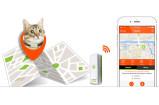 Weenect GPS Tracker voor de kat