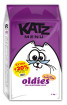 Katz Menu Oldies bonus bag