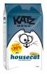 Katz Menu Housecat bonus bag