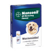 Mansonil All Worm hond
