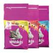 Whiskas <br>kattenbrokjes 3.8 kg