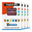SuperFish Tropical Mix diepvriesvoer