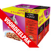 Whiskas maaltijdzakjes value pack