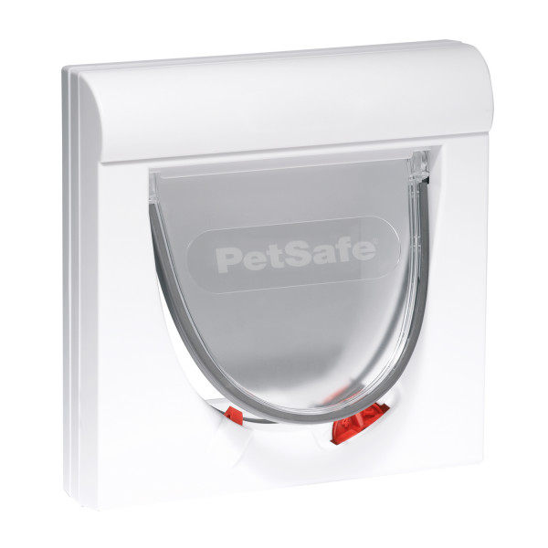 PetSafe Staywell Classic Magnetic 4-Way kattenluik