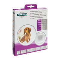 PetSafe Staywell Original 2-Way kattenluik wit thumb