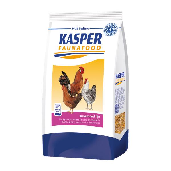 Kasper Faunafood kuikenzaad fijn 4 kg