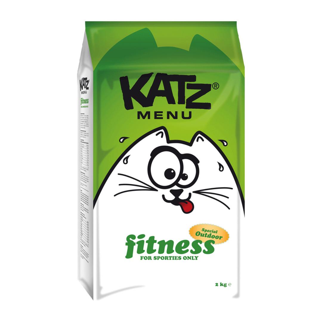Katz Menu kattenvoer Fitness 7,5 kg