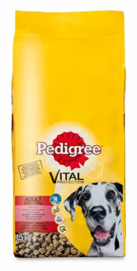 Pedigree hondenvoer Maxi Rund 15 kg