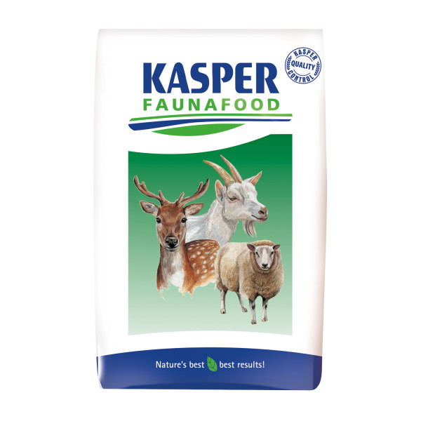 Kasper Faunafood Schapenkorrel 20 kg