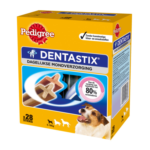 Pedigree Dentastix mini 28 stuks