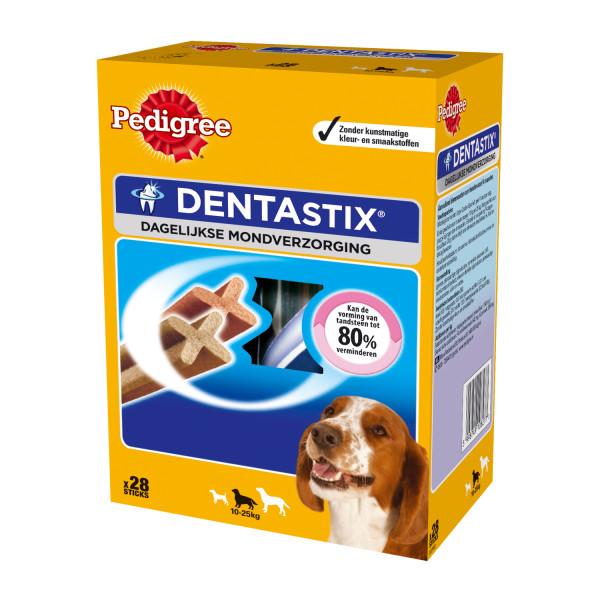Pedigree Dentastix medium 28 stuks