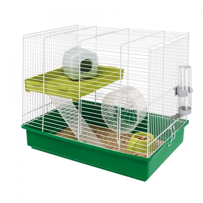 Ferplast hamsterkooi Duo