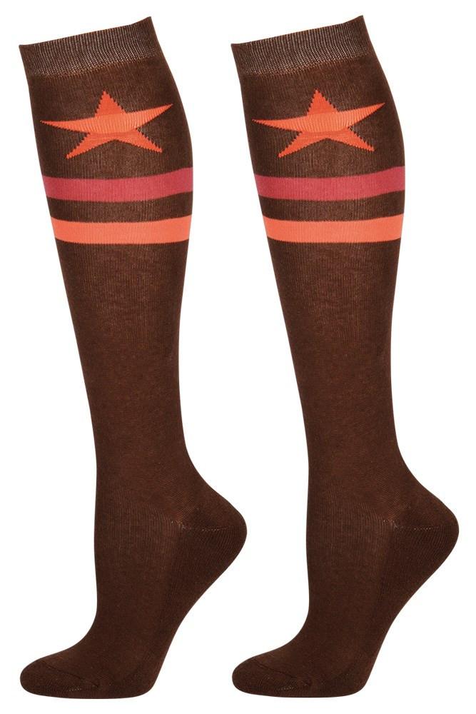 Harry's Horse kousen Striped Star