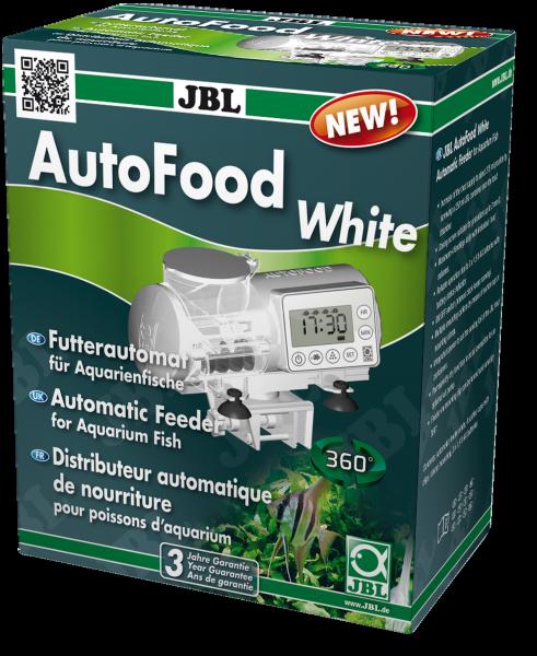 JBL AutoFood voederautomaat wit