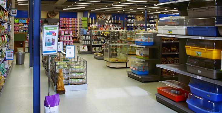 Onze megastore in de regio Groningen