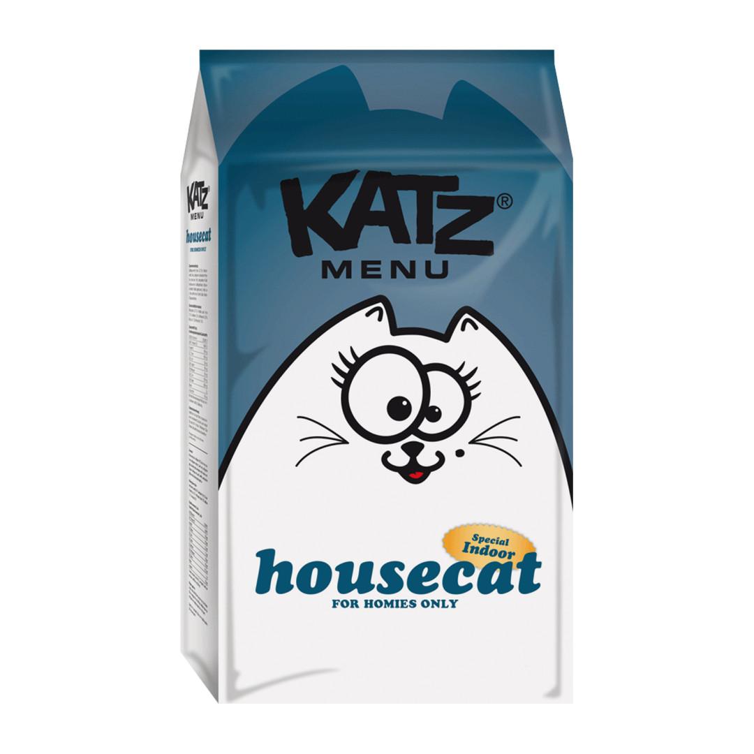 Katz Menu kattenvoer Housecat 7,5 kg