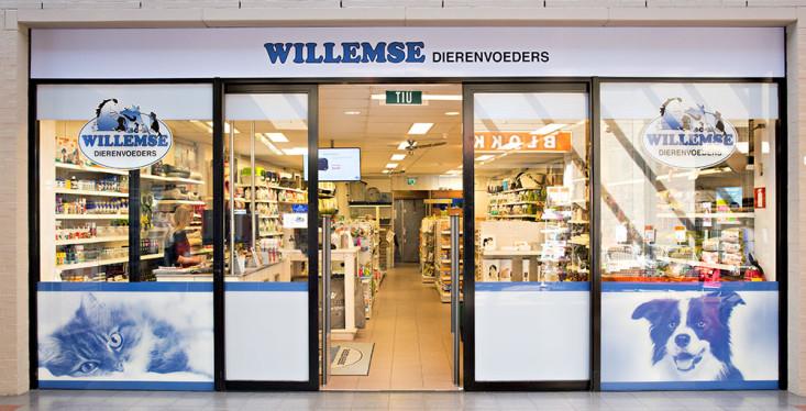 Dependance in Hoofddorp