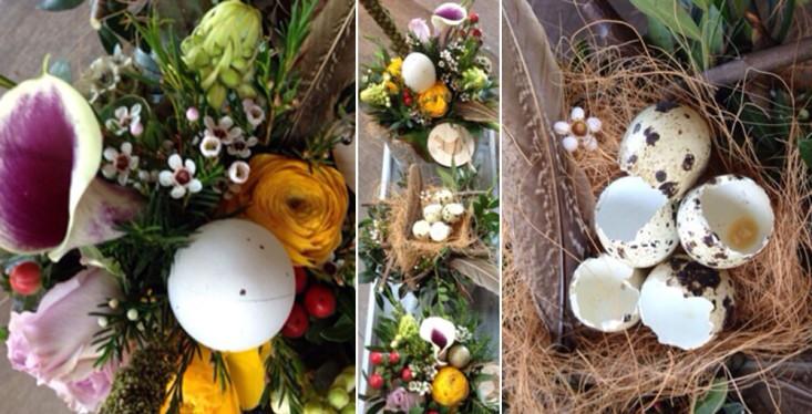Nieuwe workshops bloemschikken