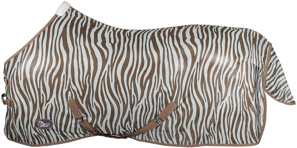 Harry's Horse vliegendeken zebra
