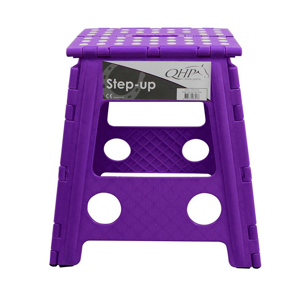 QHP Step up opstapkruk