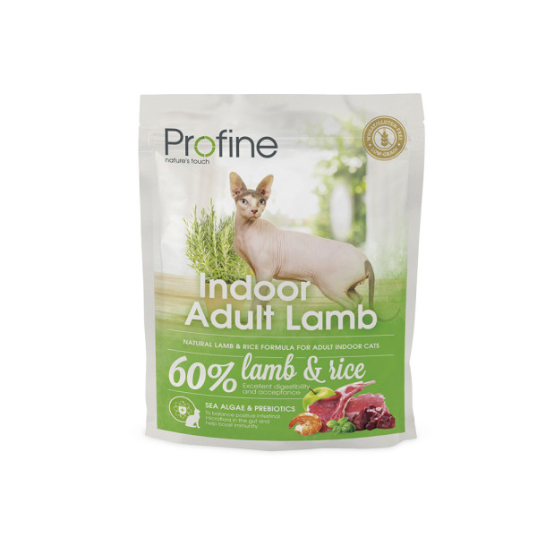 Profine Indoor Adull Lamb 300 gr