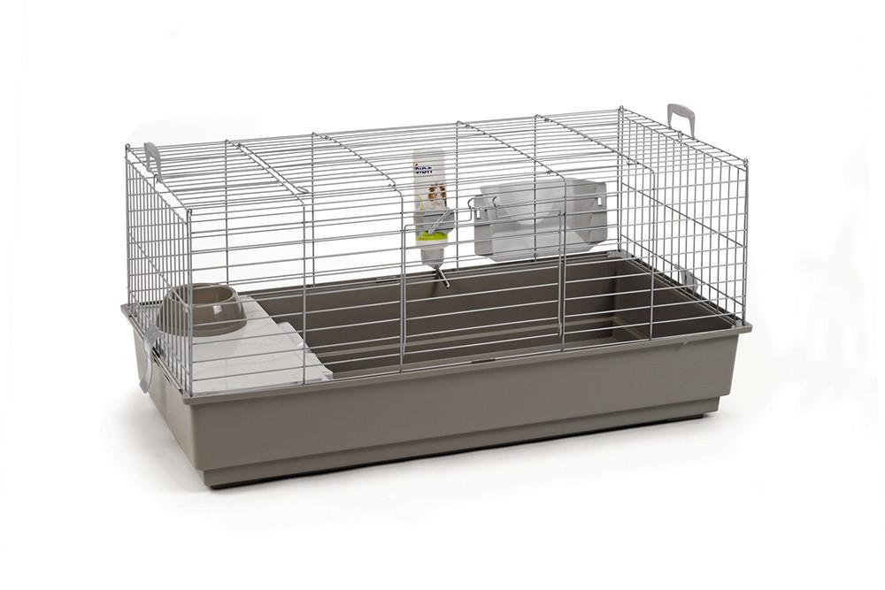Savic konijnenhok Nero 3 Deluxe