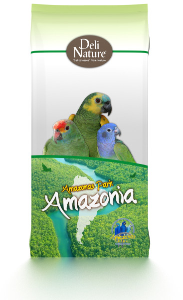 Deli Nature Amazonas Park Amazonia 2 kg