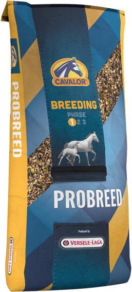 Cavalor Breeding Probreed 20 kg