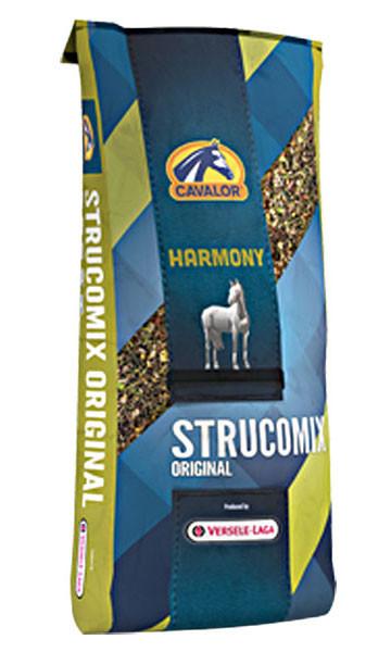 Cavalor Harmony Strucomix Original 15 kg