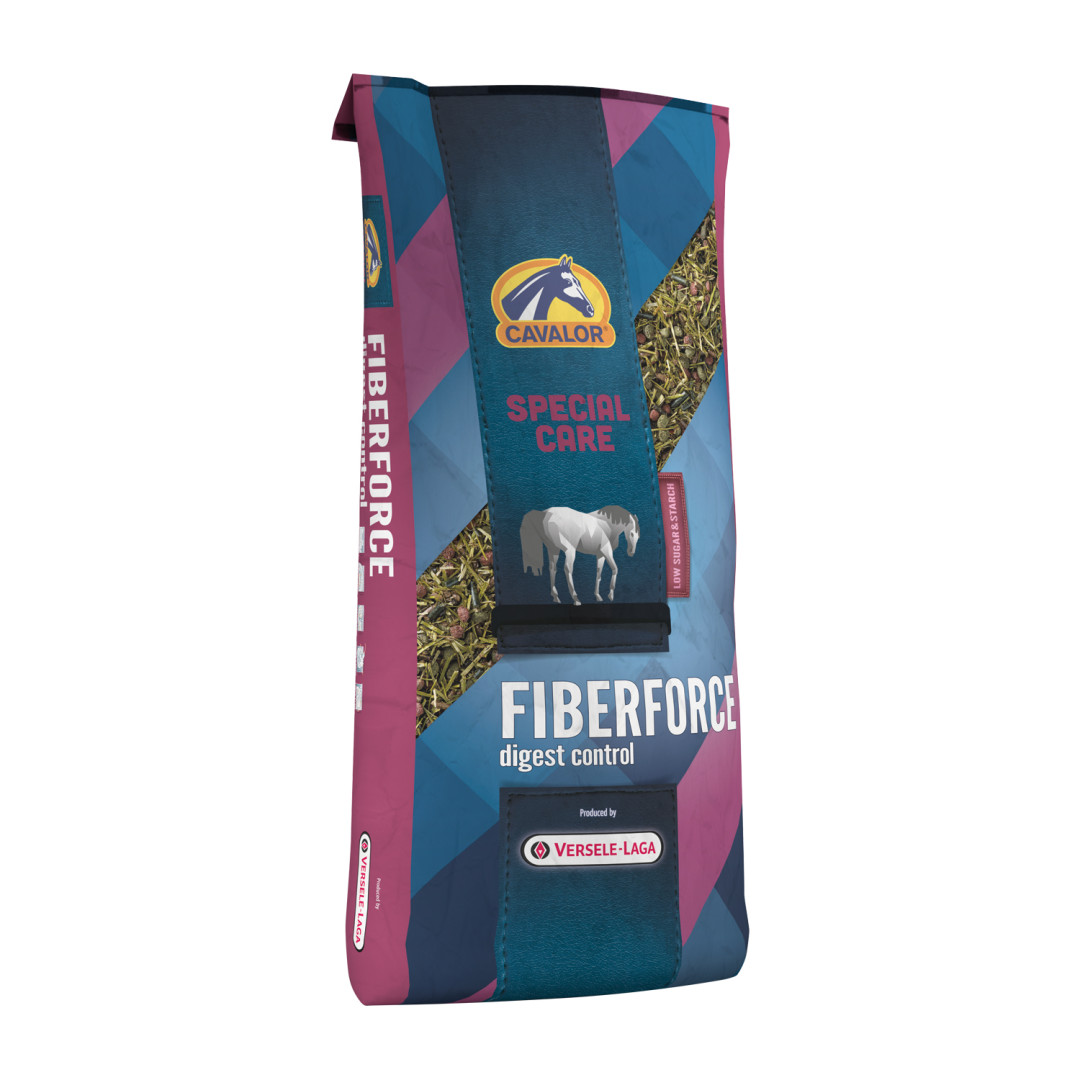 Cavalor Special Care FiberForce 15 kg