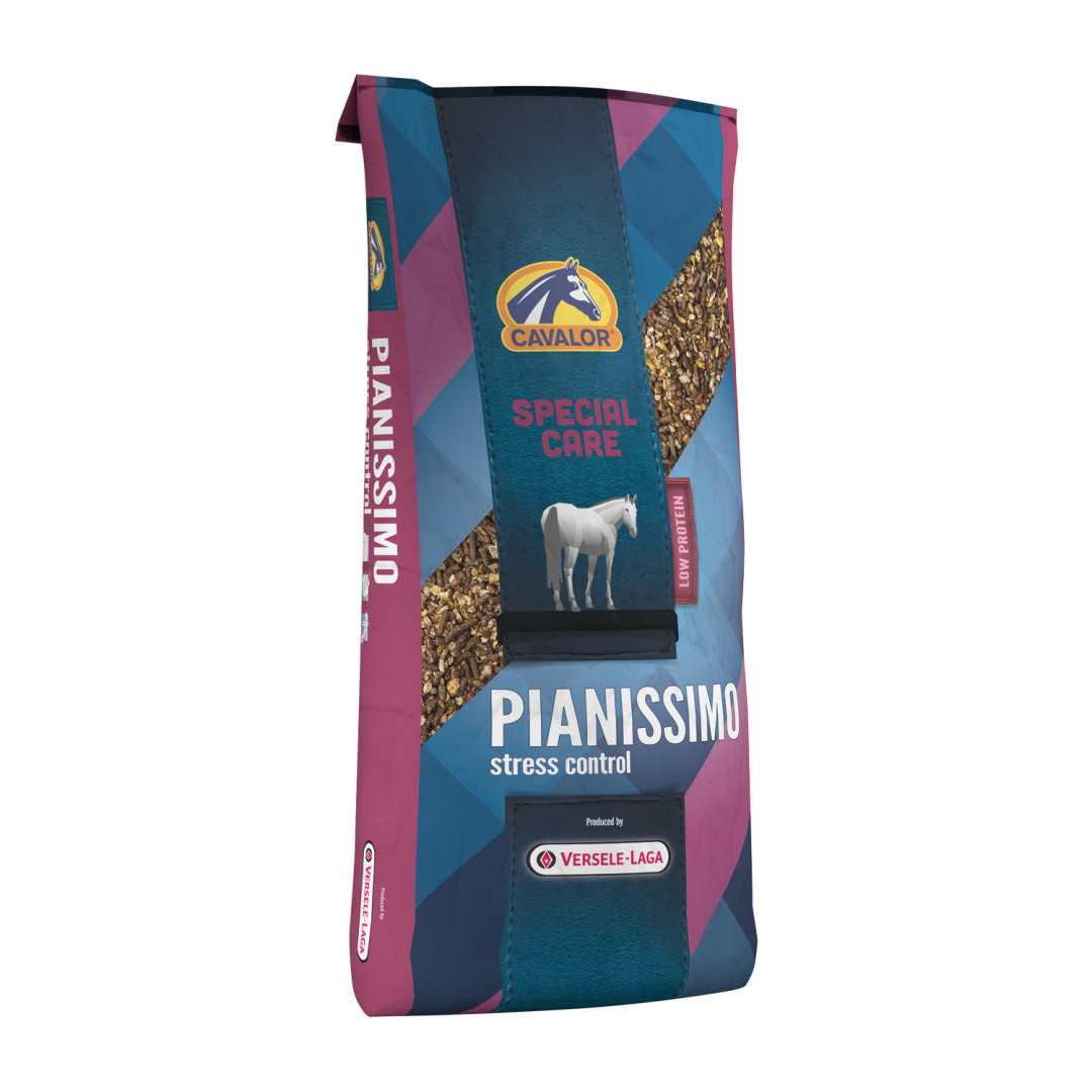 Cavalor Special Care Pianissimo 20 kg