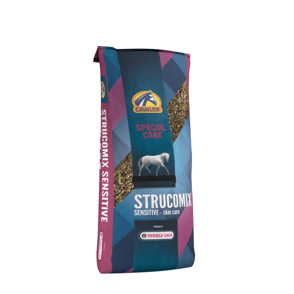 Cavalor Special Care Strucomix Sensitive 15 kg