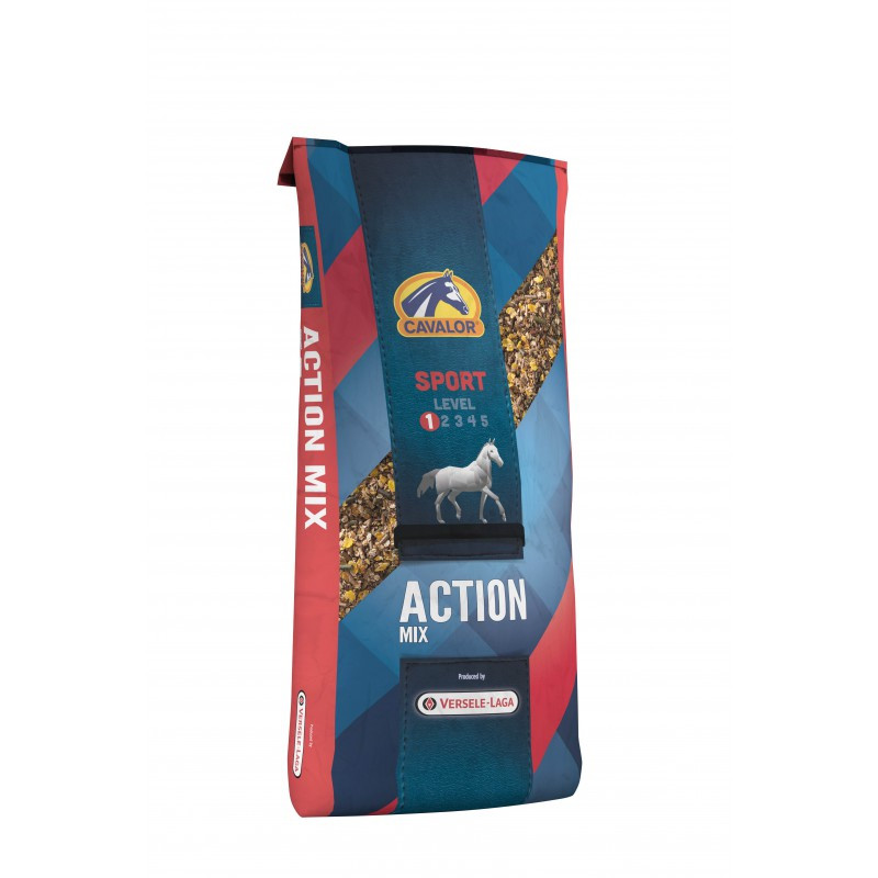 Cavalor Sport Action Mix 20 kg