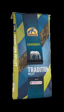 Cavalor Harmony Tradition Pellet 20 kg