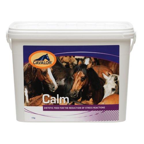 Cavalor Calm 5 kg