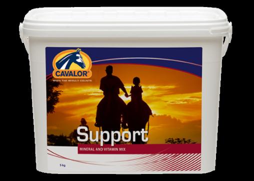 Cavalor Support 5 kg