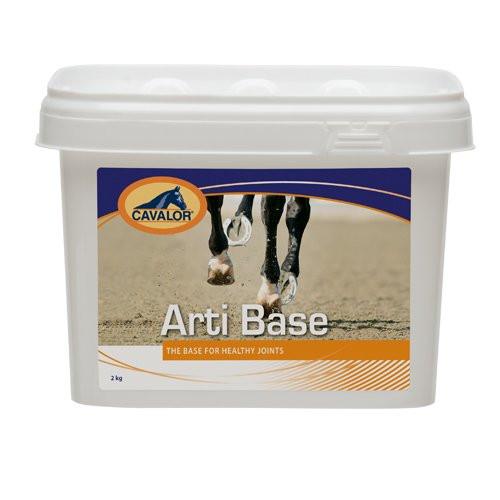 Cavalor Arti Base 2 kg