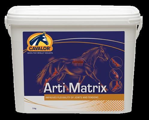 Cavalor Arti Matrix 5 kg