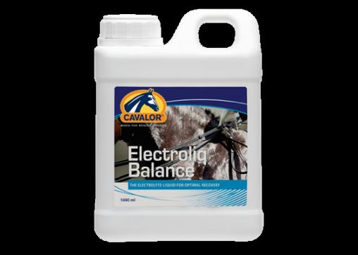 Cavalor Electroliq 1 ltr