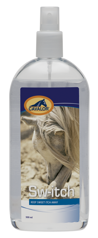 Cavalor Switch 500 ml