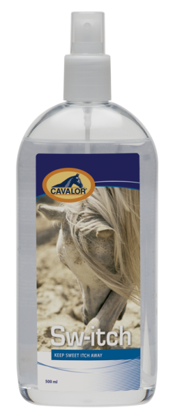 Cavalor Switch 500 ml
