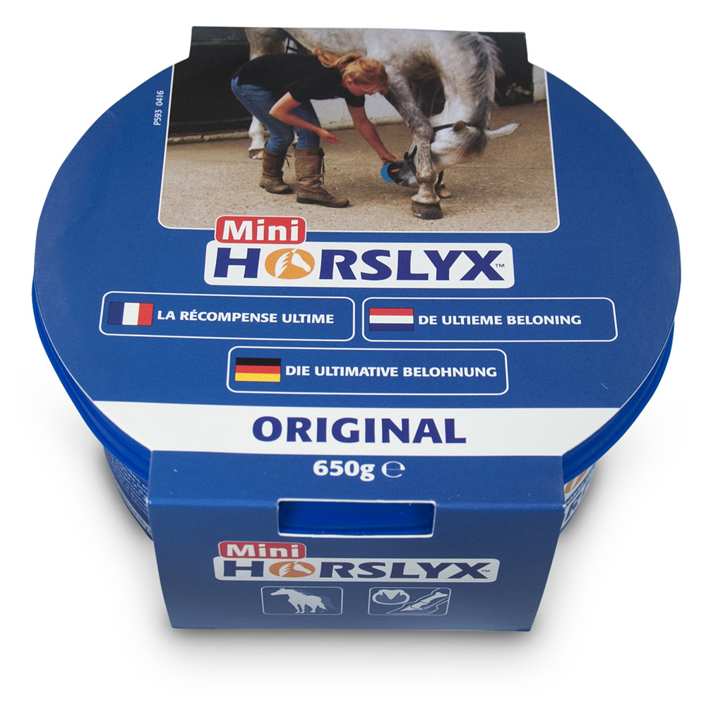 Horslyx Original Mini