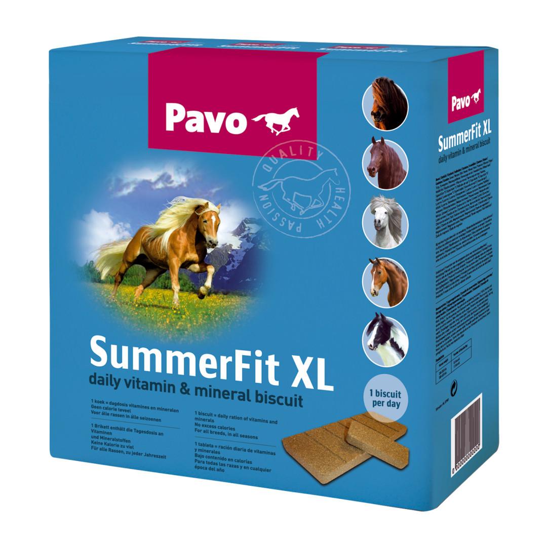 Pavo SummerFit XL <br>15 kg