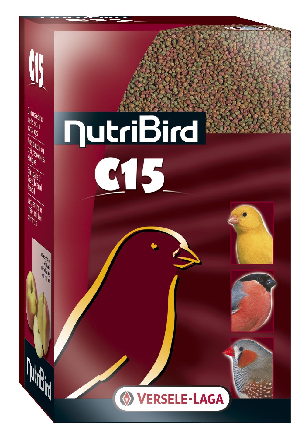 Nutribird C15 1 kg