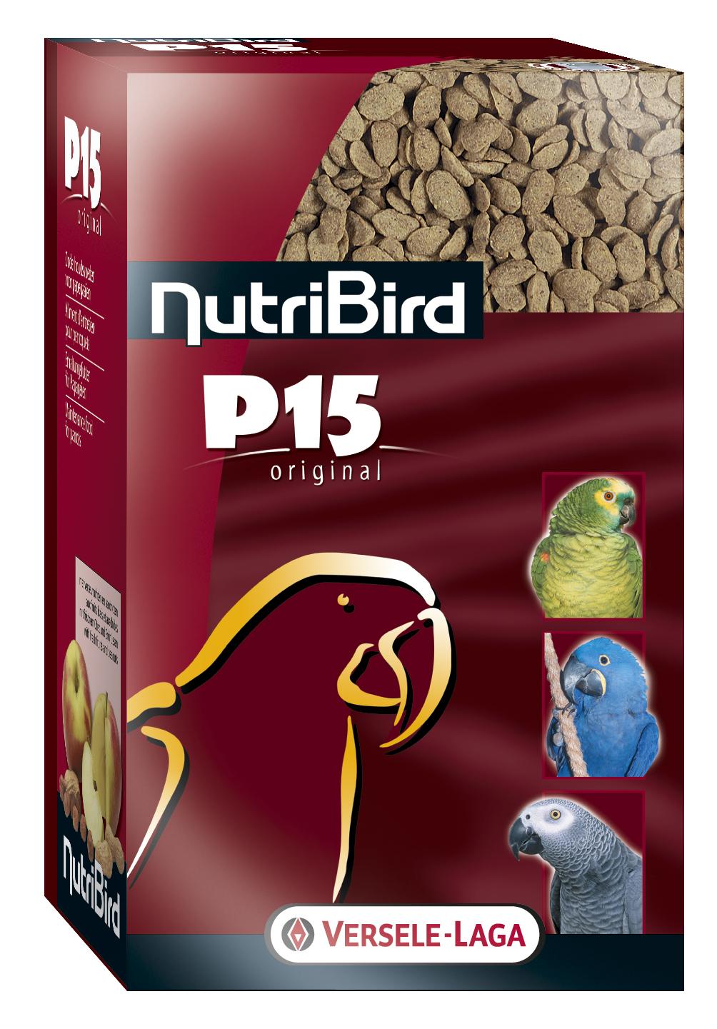 Nutribird P15 Original <br>1 kg