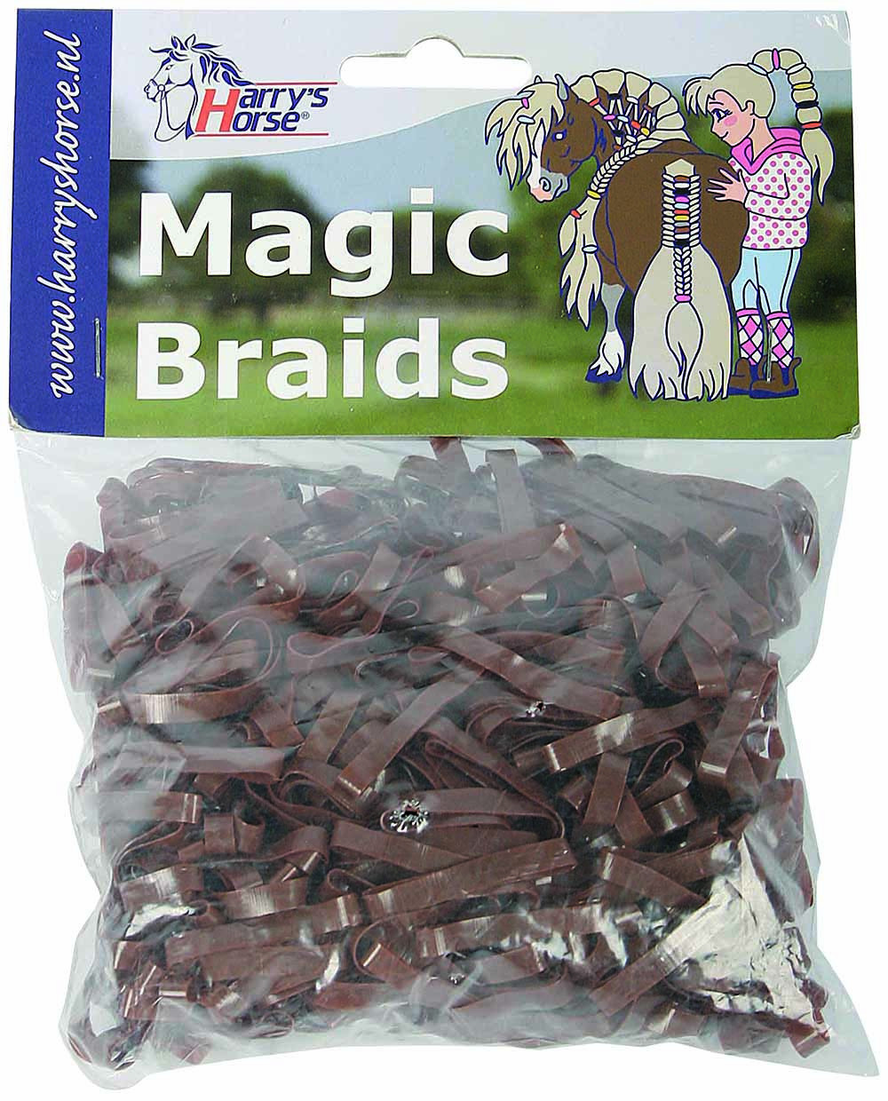 Harry's Horse magic braids 48 gr