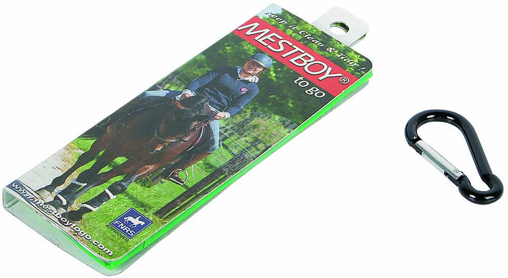 Harry's Horse Mestboy to Go