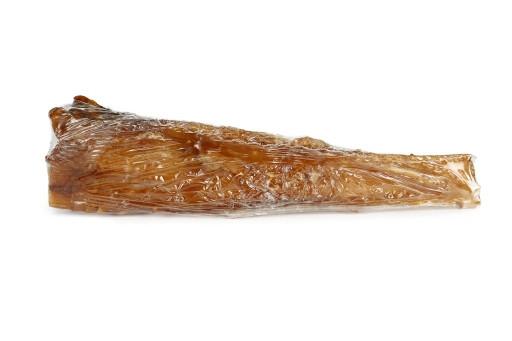 Beeztees gerookt nekspier 28 cm