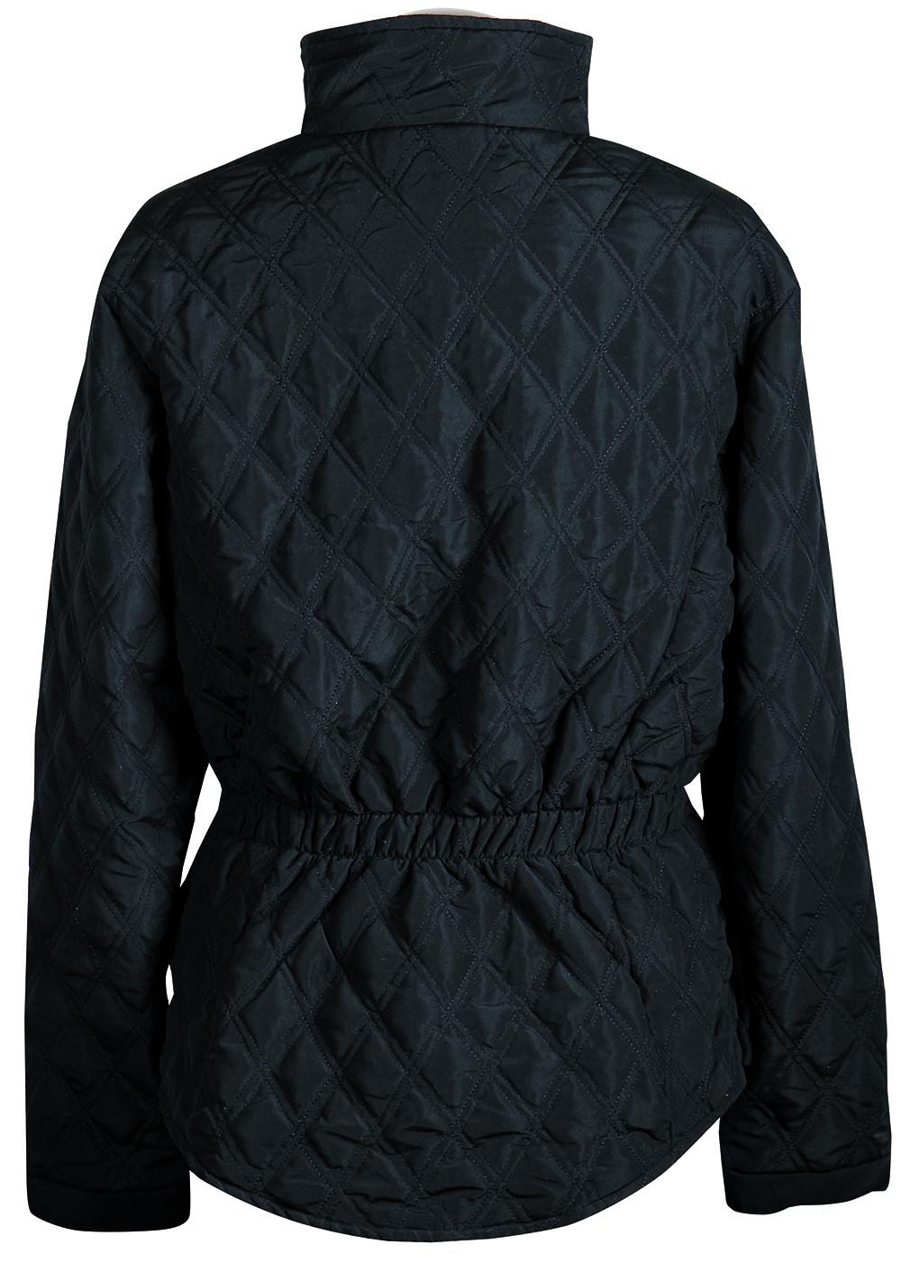 Harry's Horse bodycoat dames zwart